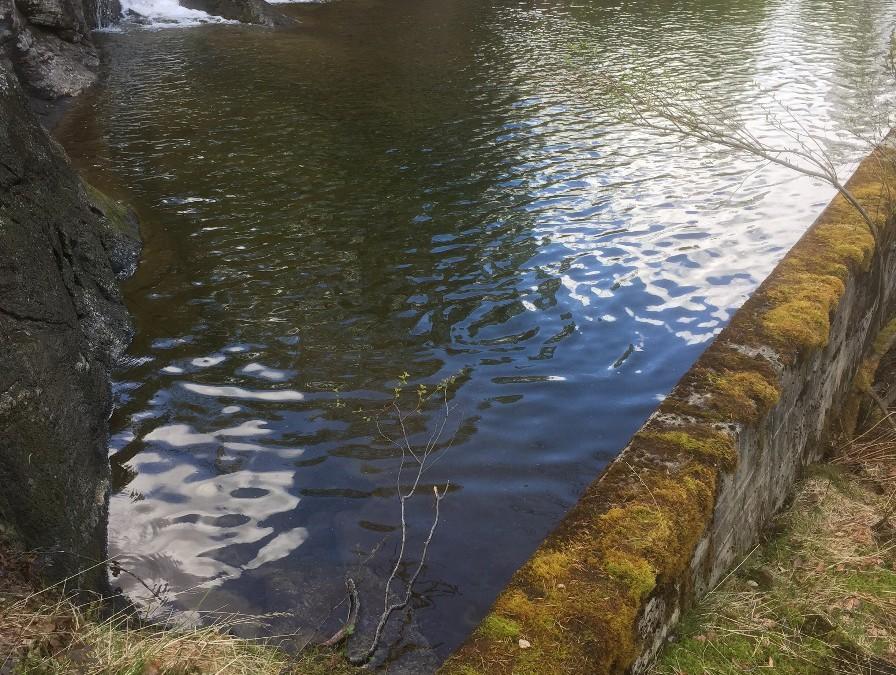 Djupvik vannbehandlingsanlegg
