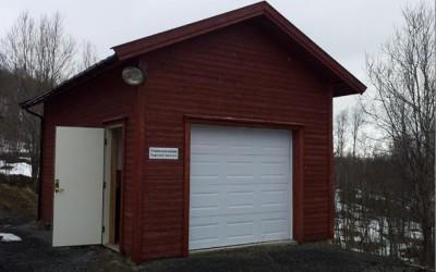 Tilbudskonkurranse planoppdrag «Fagerjord vannverk»