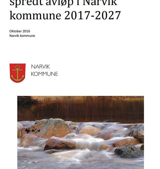Temaplan for opprydding i spredt avløp i Narvik kommune 2017-2027