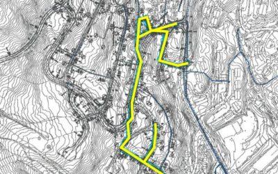 Utbyggingsavtale for Fagernesfjellet, byggetrinn I – offentlig ettersyn