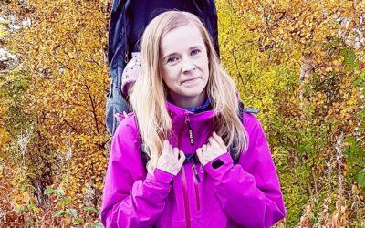 Nyansatt – Kristine Henriksen
