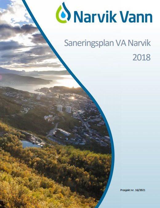 Saneringsplan VA Narvik