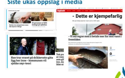 Vannet i Narvik – etter siste ukes oppslag i media