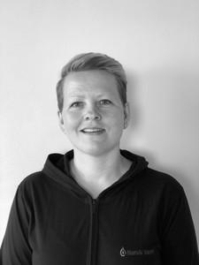 Marianne Pettersen